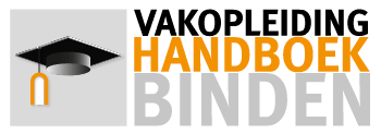 Vakopleiding Handboekbinden